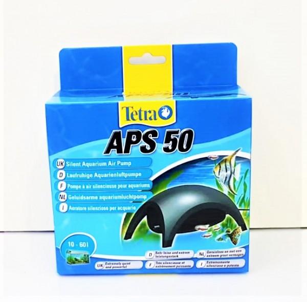 Tetra Aquarienluftpumpe APS 50