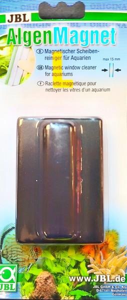 Algenmagnet L von JBL für große Aquarien zur Scheibenreinigung und Algenentferung bei Wiebies Aquawelt