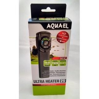 Aquael Ultra EasyHeater 25-50 Watt