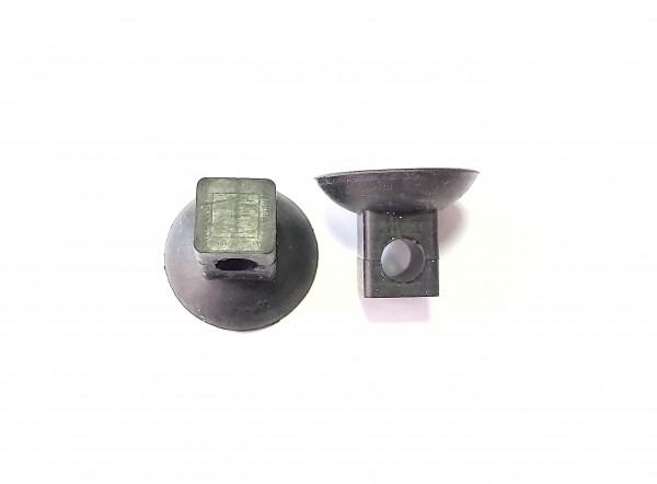 Saugnapf für PräzesionsThermometer