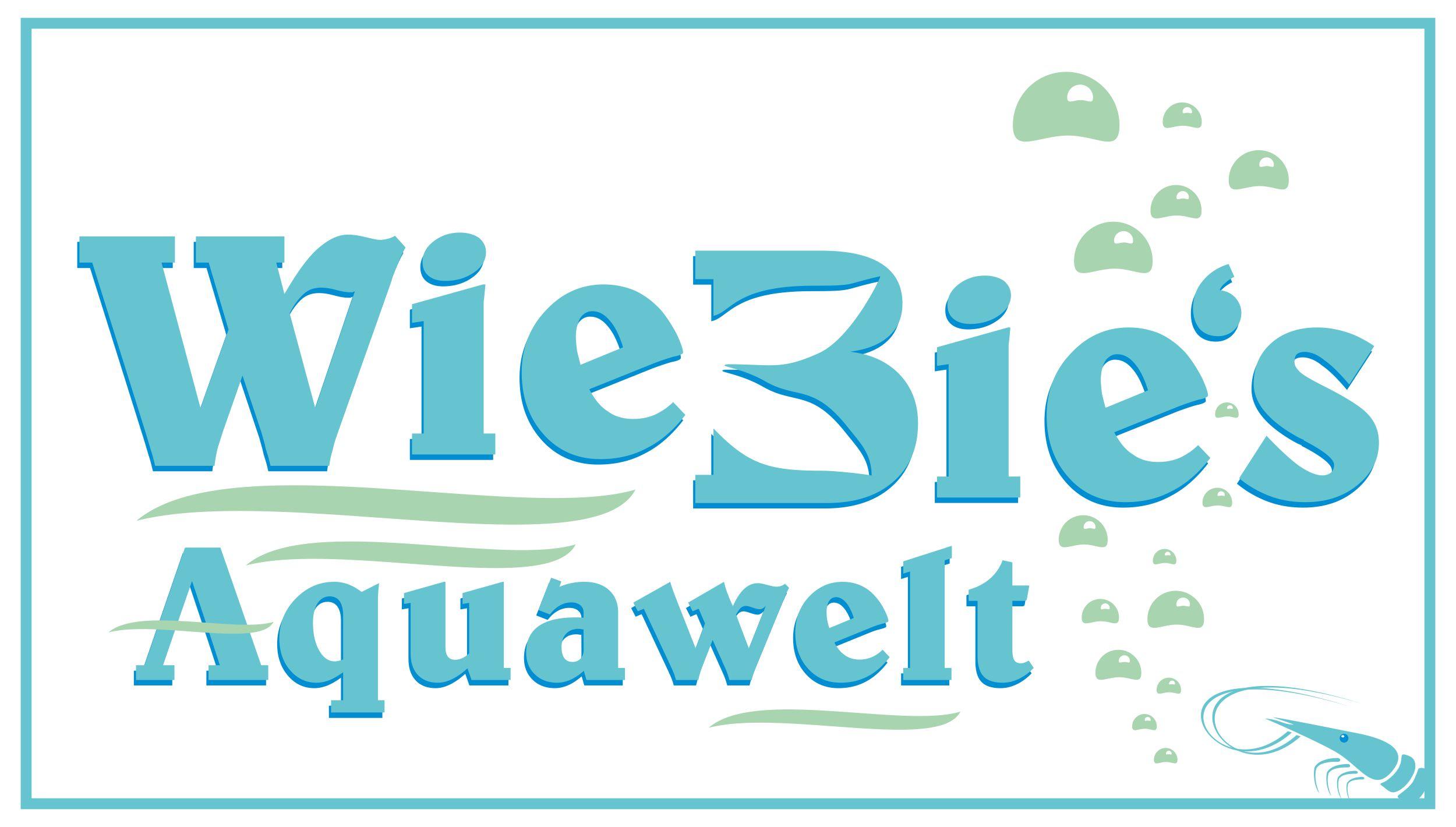 Wiebes Aquawelt