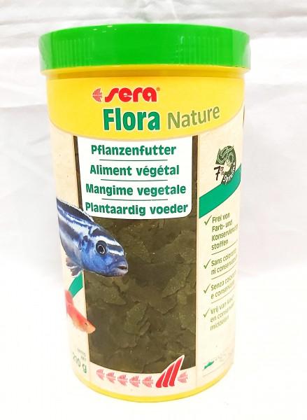 Flora nature 1000ml