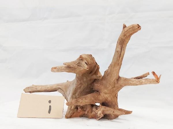 Fantasy Wood I 23cm x 12cm x 14cm