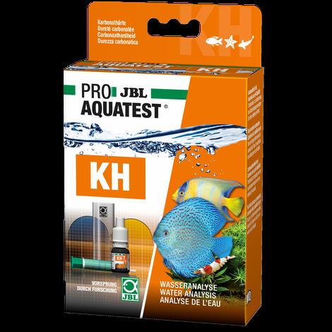 Pro Aquatest KH Test
