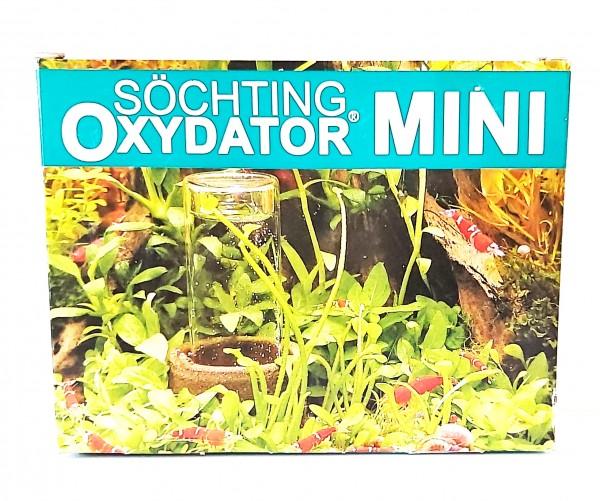 Söchting Oxydator Mini Sauerstoffversorgung in kleinen Becken mit Oxydatoren