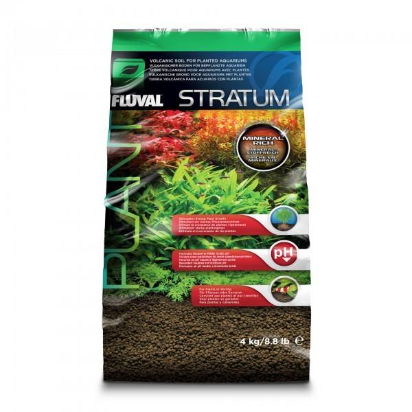 Stratum Soil 4Kg
