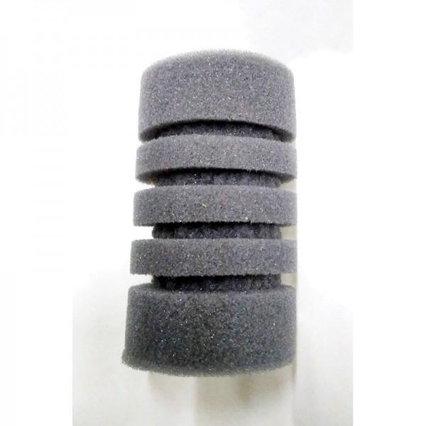Ersatzschwamm für Aquael Pat Mini, Aqua Nova Schwammfilter Garnelensicher Biofilter