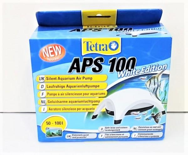 Tetra Aquarienluftpumpe APS 100