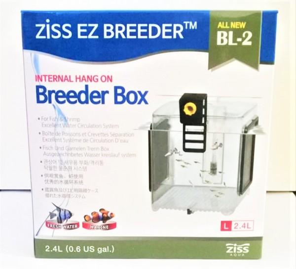 Ziss Aufzuchtbox BL-2