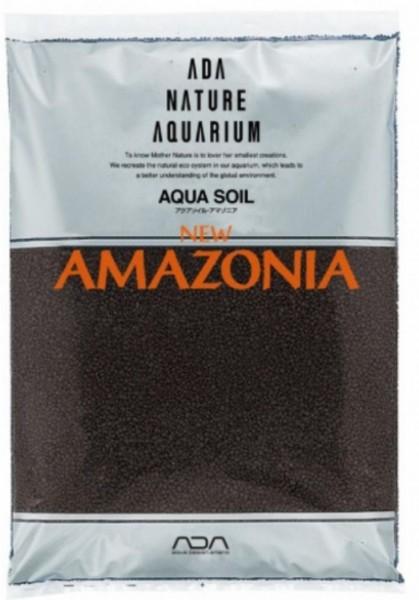 ADA natur aquarium amazonia soil