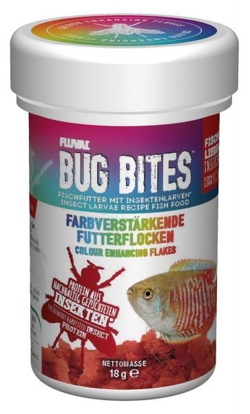 Bug Bites Flakes - Farbverstärkende Flakes