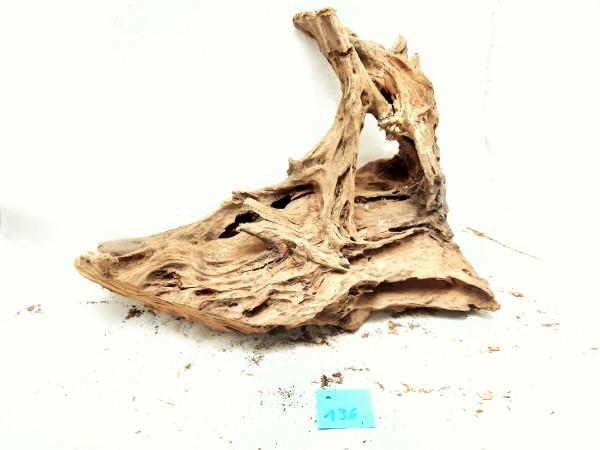 Mangrovenwurzel Nr. 136 tolle günstige Mangrovenwurzel für dein Aquarium kaufen