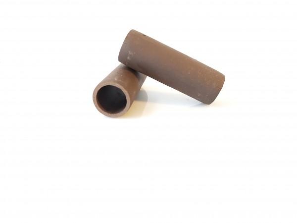 Tonröhre, Zuchtröhre , Laichröhre für Hexenwelse und Offenbrüter sowie als Rückzugsmöglichkeit für Bodenbewohner