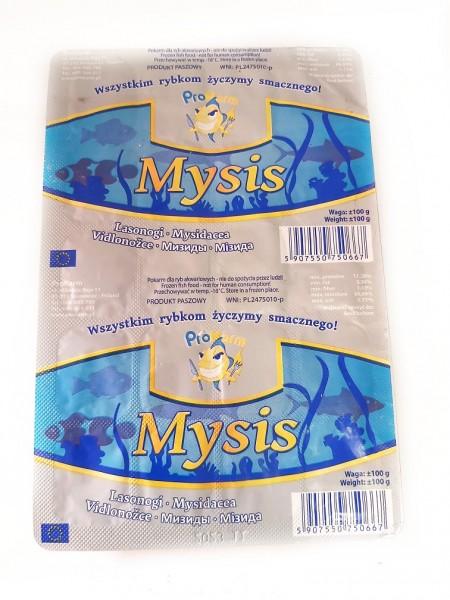Mysis Schwebegarnelen - Frostfutter