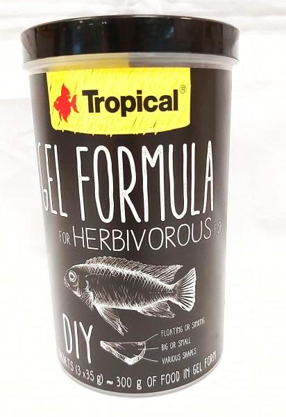 Gel Formula Herbivore 1000ml