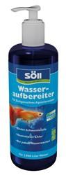 Wassersaufbereiter kaufen Aquarium Wasseraufbereiter für Garnelen, Schnecken und gesunde Aquarienbewohner zur Unterstützung der Häutung und des Gehäuseaufbaues bei schnecken