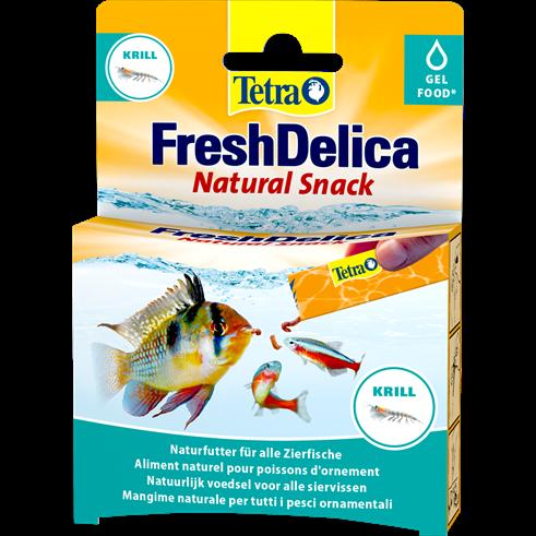 Fresh Delica - Krill