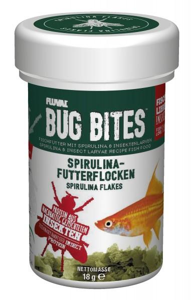 Bug Bites Flakes - Spirulina Flakes