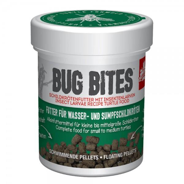 Bug Bites für Schildkröten, Schildkrötenfutter von Fluval in bester Qualität bei Wiebies Aquawelt