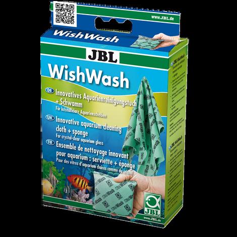WishWash - Reinigungsschwamm