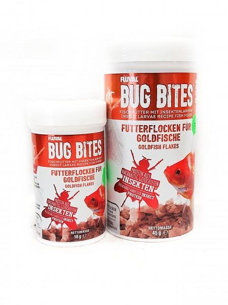 Bug Bites Flakes - Goldfisch