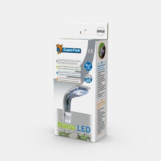 Nano LED Spot - Beleuchtung Nano