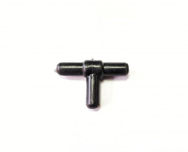 T-Stück 4/6mm Schlauch