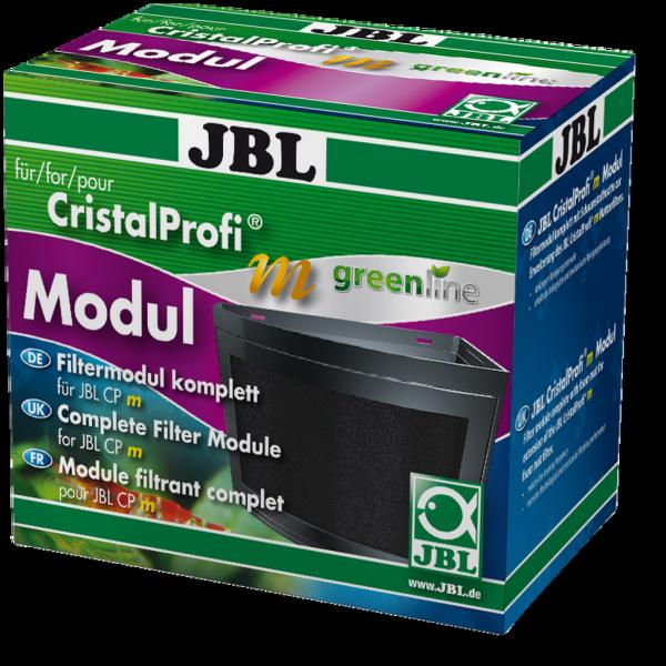 Cristal Profi m Greenline Erweiterungsmodul