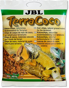Terra Coco 5 Liter