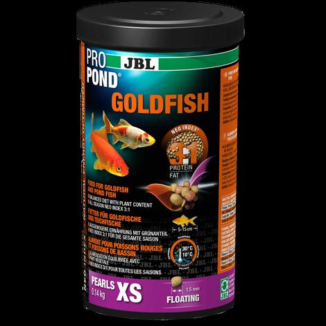 ProPond Goldfisch Futter
