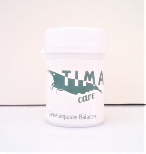 Tima Garnelenpaste Balance Tima Garnelenfutter, Tima Balance Bestes Futter für Garnelen Garnelenpudding Mykose und Pilzinfektionen werden vorgebeugt
