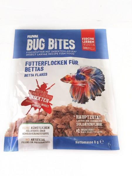Bug Bites Betta Flakes - Probe