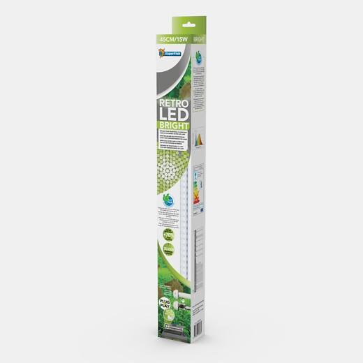45cm LED Röhre für T5 /T8 Ersatz