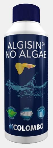 Algisin 250ml die erfolgreiche Lösung bei Algen, Pinselalgen, Blaualgen, Grünalgen, Braunalgen und alle weiteren Algenarten werden erfolgreich entfernt nur bei Wiebies Aquawelt