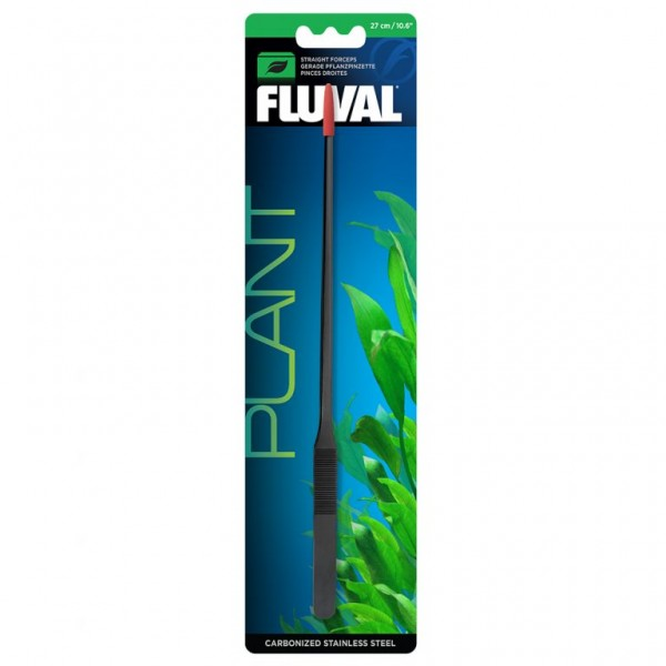 Pinzette 27cm die Aquascaping Plant Pinzette für Profis und Anfänger von Fluval bei Wiebies Aquawelt