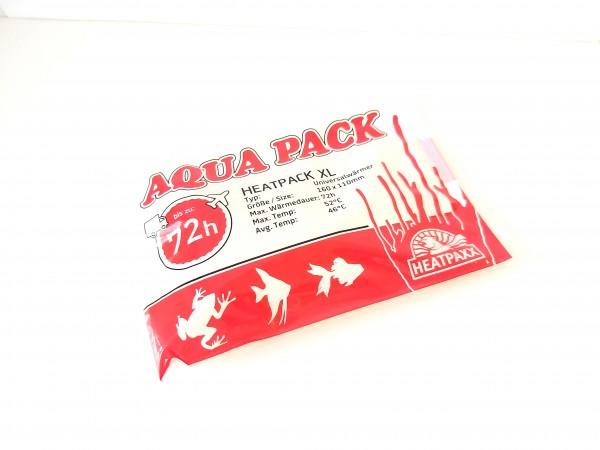 Heatpack 40h, Versandwärmequelle, Versand von Tieren, Wärmepack
