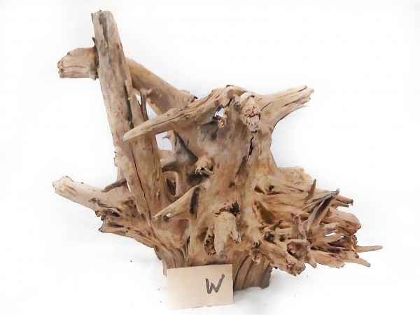 Fantasy Wood W natürliche Aquarium Wurzel Aquascaping Stump Wood