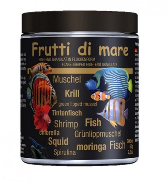 Frutti di mare - Flachgranulat