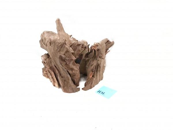 Fantasy Wood HH 28cm x 27cm x 19cm