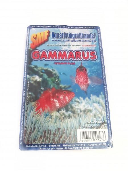 Gammarus im 100g Blister bei Wiebies Aquawelt in dresden.