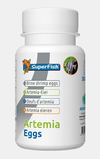Artemiaeier 50g
