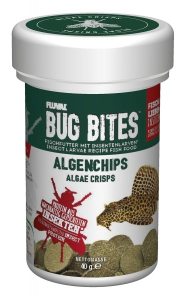 Bug Bites - Algenchips
