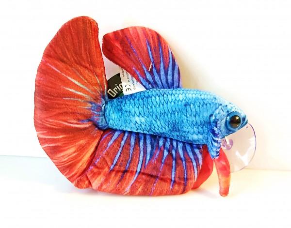 Betta Kampffisch Plüsch