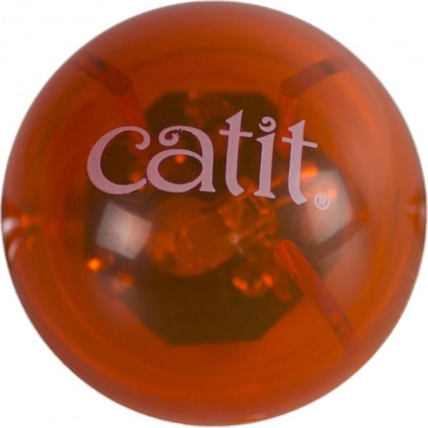 Cat it - Fireball