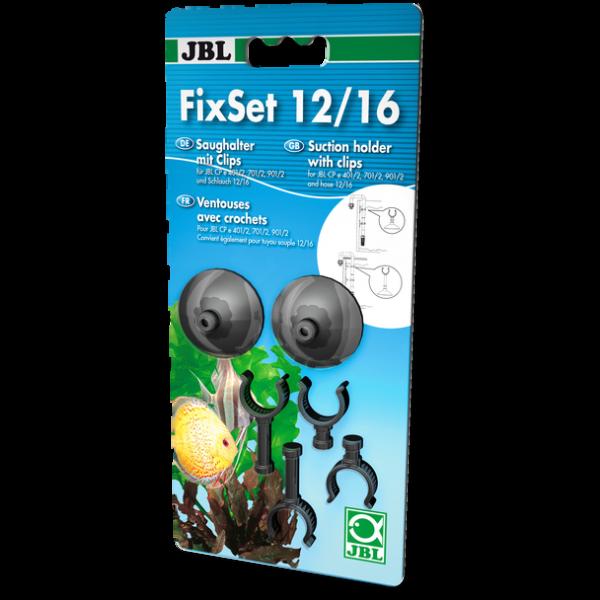 FixSet von JBL Saughalter mit Clips für Außenfilter und Outset sowie Inset online kaufen, Saugnäpfe für Außenfilter