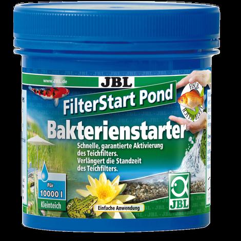 FilterStart Teich 250g