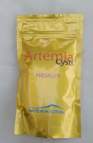 Artemia eier, Artemia zucht, aufzuchtfutter mit 95% Schlupfrate. Die besten Artemia Eier aus unserer Erfahrung