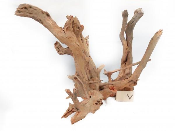 Fantasy Wood V 38cm x 36cm x 36cm