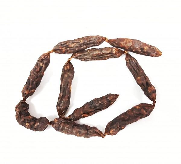 Lamm Würstchen