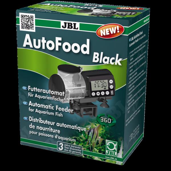 AutoFood - Futterautomat